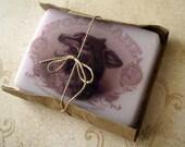 Wolfsbane soap