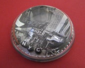 SPECIAL ORDER FOR COURTNEY - Old New York Paperweight