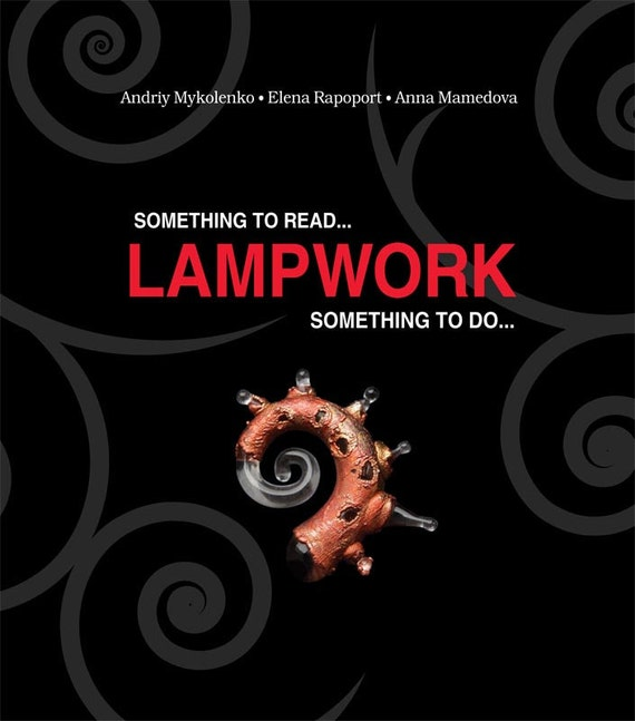 Lampwork e-Book (English language)