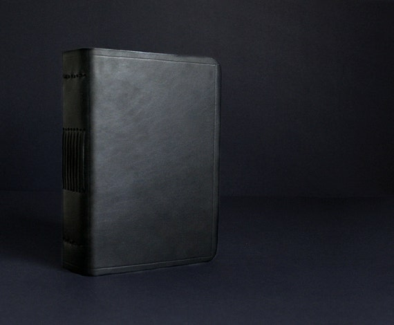 Leather One Year Journal with Free Monogramming