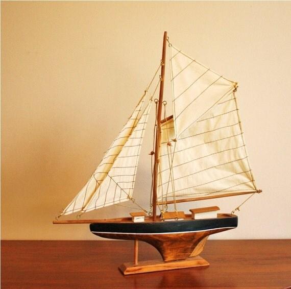 Large Wooden Model Sailboat Bed 28 Images Buy
