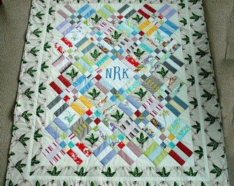 Memorial Quilts - Custom made to order