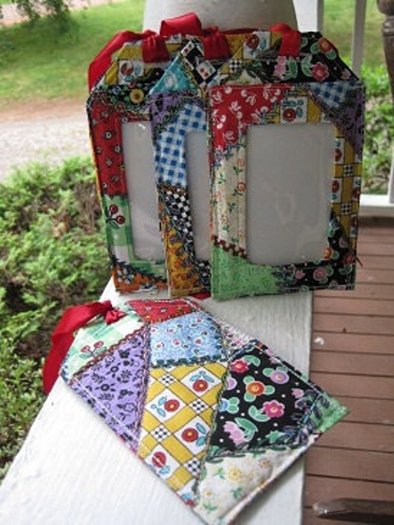 luggage tags/Quilt