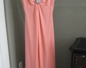 Vintage Prom Gown SALE
