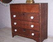 Vintage Storage Dresser