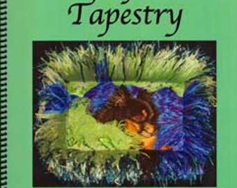 Shaped Tapestry 2nd Edition - Book by Kathe Todd-Hooker