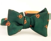hunter crown freestyle bow tie