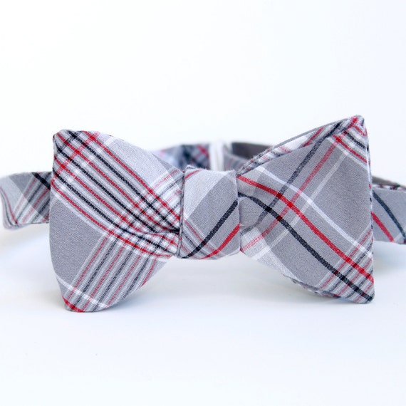 black friday/cyber monday sale-freestyle bow tie in nightfall