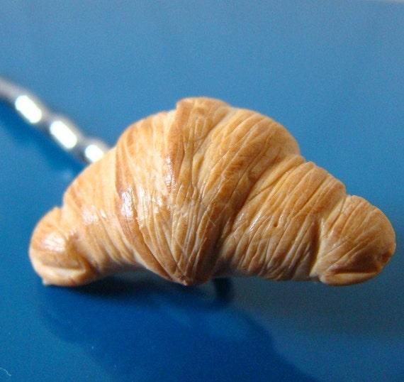Croissant de Paris - H a i r P i n