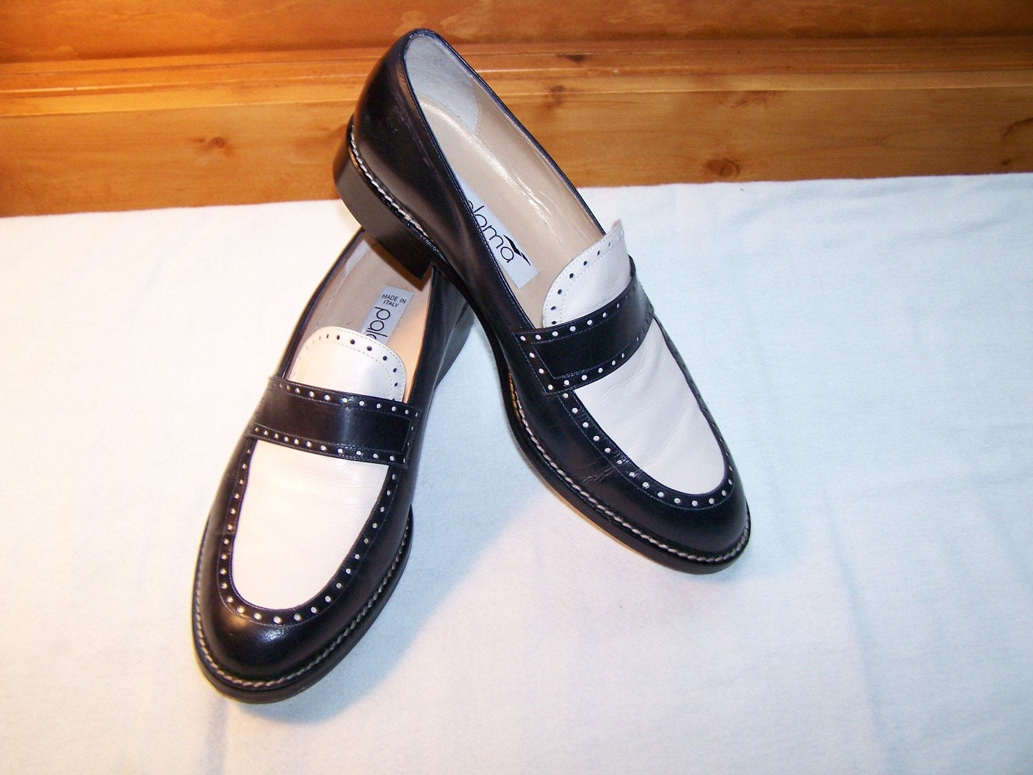 Modern Vintage Shoes Reviews
