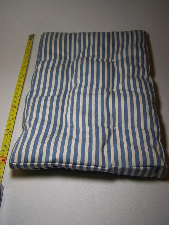 Old Fashioned Cotton Mattress