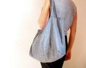 big grey BAG
