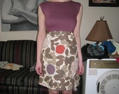 Custom Dress for Ivana