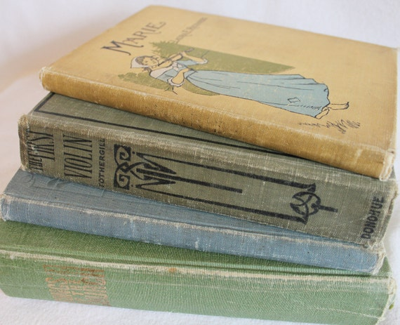 Choose your Rebound Journal // Vintage Music Books // Recycled book by PrairiePeasant