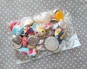 SALE Destash buttons