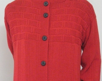 pdf pattern for Ruths Jacket by Elizabeth Lovick - instant download
