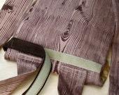 travel satchel a la faux bois vignette for januwary