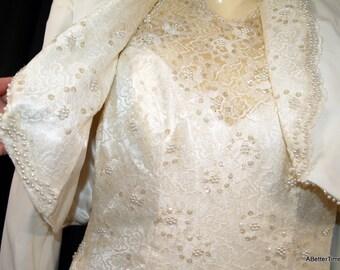 on sale now 1980s Wedding Dress