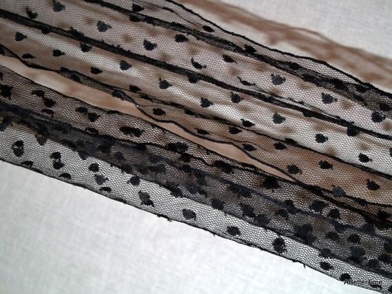 Glentex nylon scarf vintage