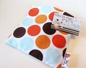 SALE- Reusable- Water Resistant - Sandwich Saks/ Bag