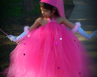 Princess any color tutu dress costume