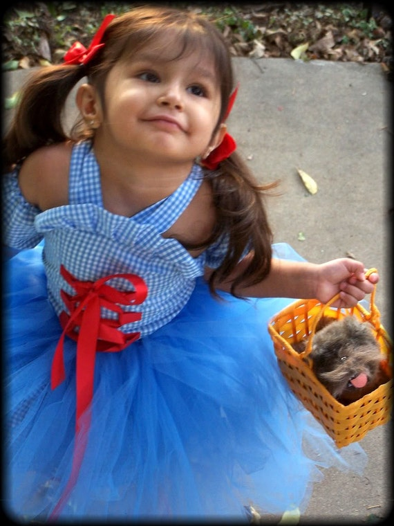 private for Jade only Dorothy Costume and Glenda