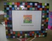 Prism Mosaic Frame EMA