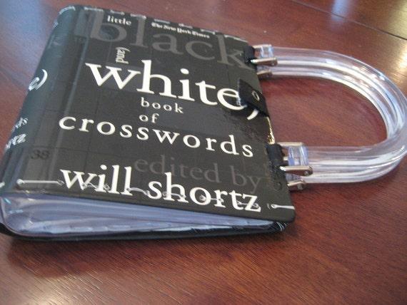 Crossword Clutch