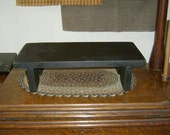 Small Table Riser-Bench