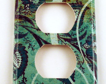 Light Switch Cover Switch Plate  Outlet Plate  in  Addison   (122O)