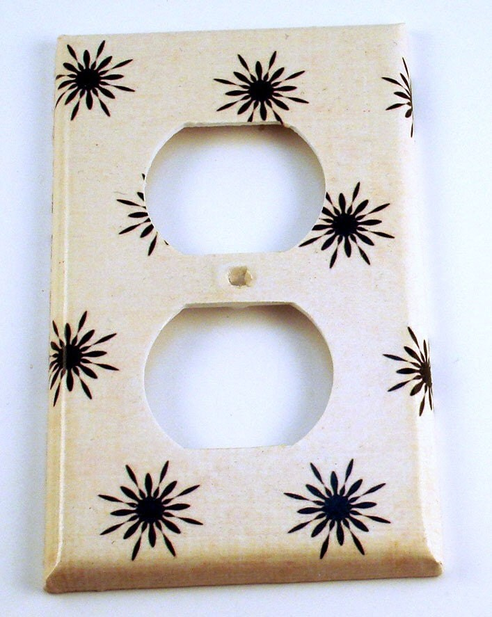 Decorative Wall Light Covers : Light switch covers wall decor plate switchplate