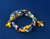 angel empowerment bracelet