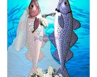 The Wedding Cod