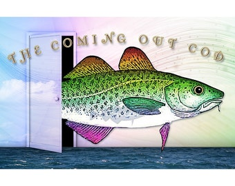 The Coming Out Cod