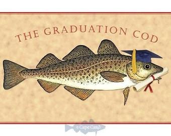 The Graduation Cod