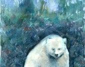 Spirit Bear- Print