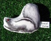 Varmint Voodoo Skunk Edition