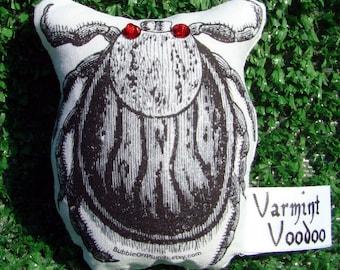 Varmint Voodoo - Tick Edition