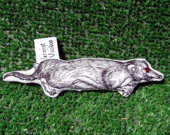 Varmint Voodoo Mouse or Rat Edition