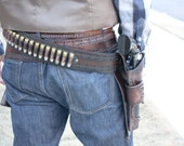 Bullet Loop Gunbelt
