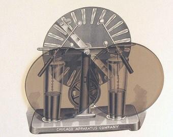 Light bronze Steampunk Goggle Lenses 2 inch diameter