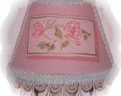 Brand New Lovely Lt Pink Love Night Light for your Elegant Romantic Cottage Chic Decor