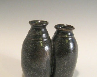 Together Vase - Vases - Home Decor - Stoneware Pottery - Mommy Pot