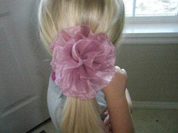 Free Instructions-Wired Ribbon Tutorial PIF Free Shipping