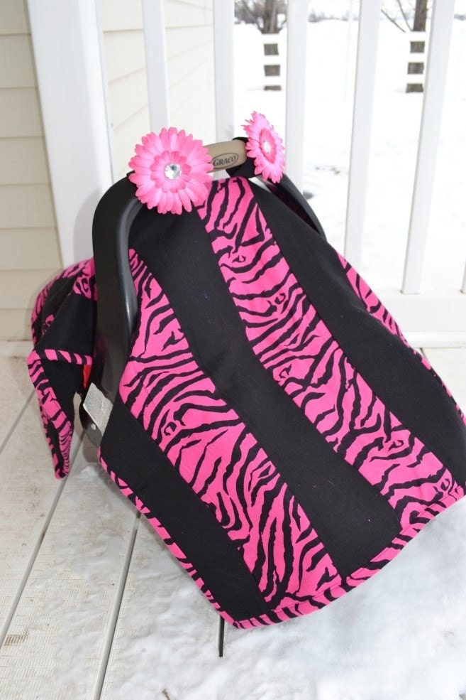 Items Similar To Sewing Kit Car Seat Cover Baby Blanket