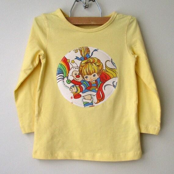 Rainbow Brite Tshirt