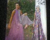 Vintage Vogue Designer Pattern