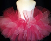New Baby Infant Cute Custom Boutique Sewn TWO COLOR Tutu 0-24m 2T You Choose Color/Size Tutu Guru Birthday  Photo Prop