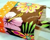 MINI TOTE BAG-Perfect for Fall-Handmade