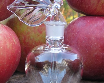 Eve's Perfume Bottle